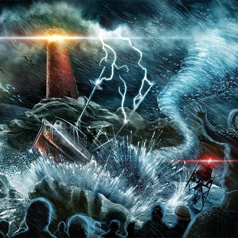 Storm Show