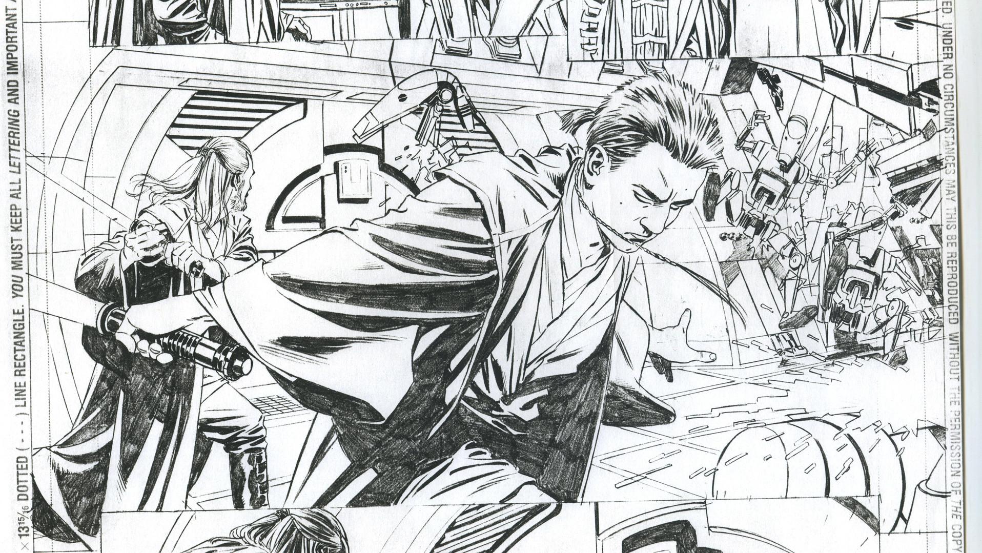 Rodolfo damaggio starwars comic2 100