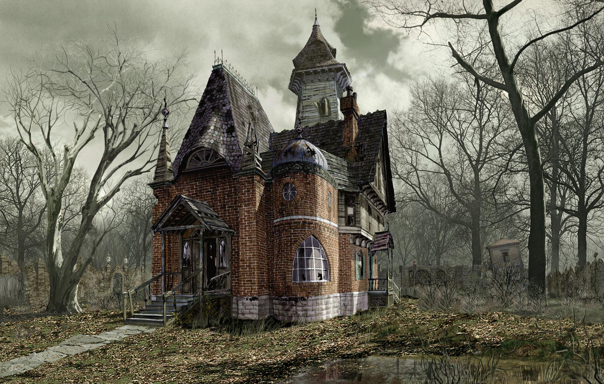 Rodolfo damaggio olaf s house260dpi