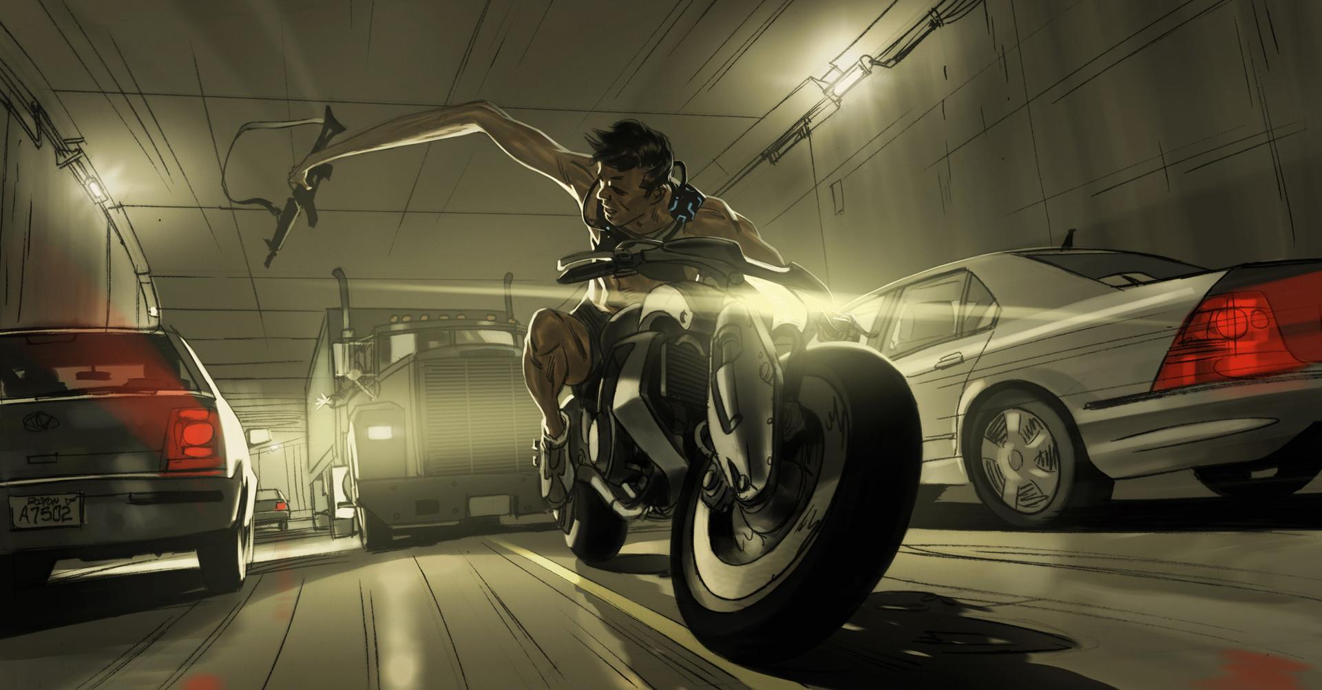 Rodolfo damaggio bikeangle