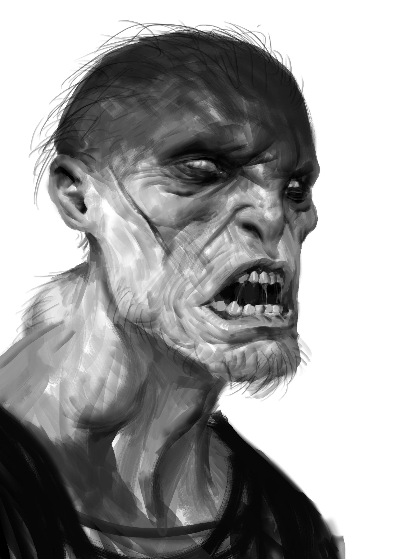 Miroslav petrov madmax sketches 02