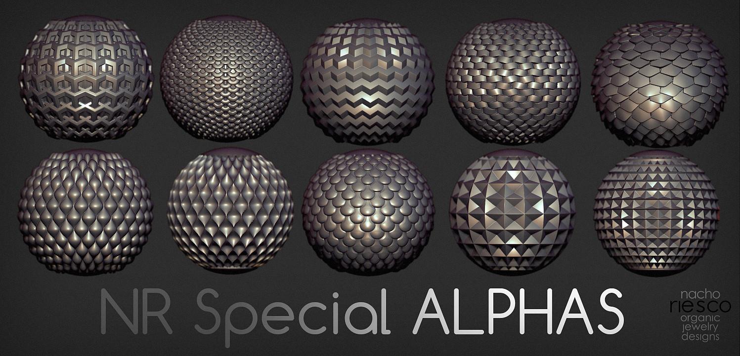 Nacho riesco gostanza alphas especiales2