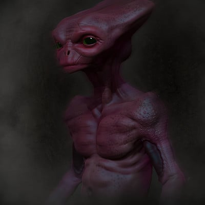Character/Creature design