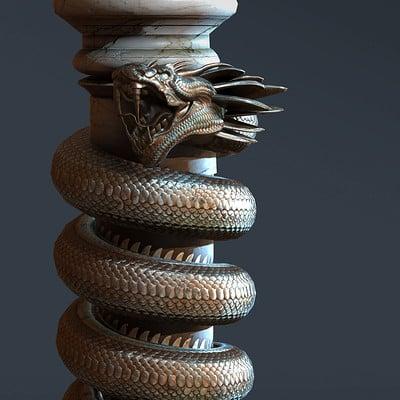 Tyler smith snakepil01
