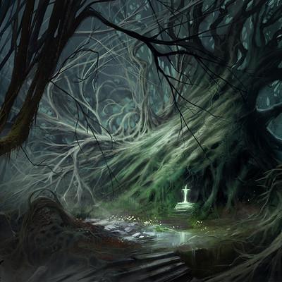 David alvarez dalvarez forest