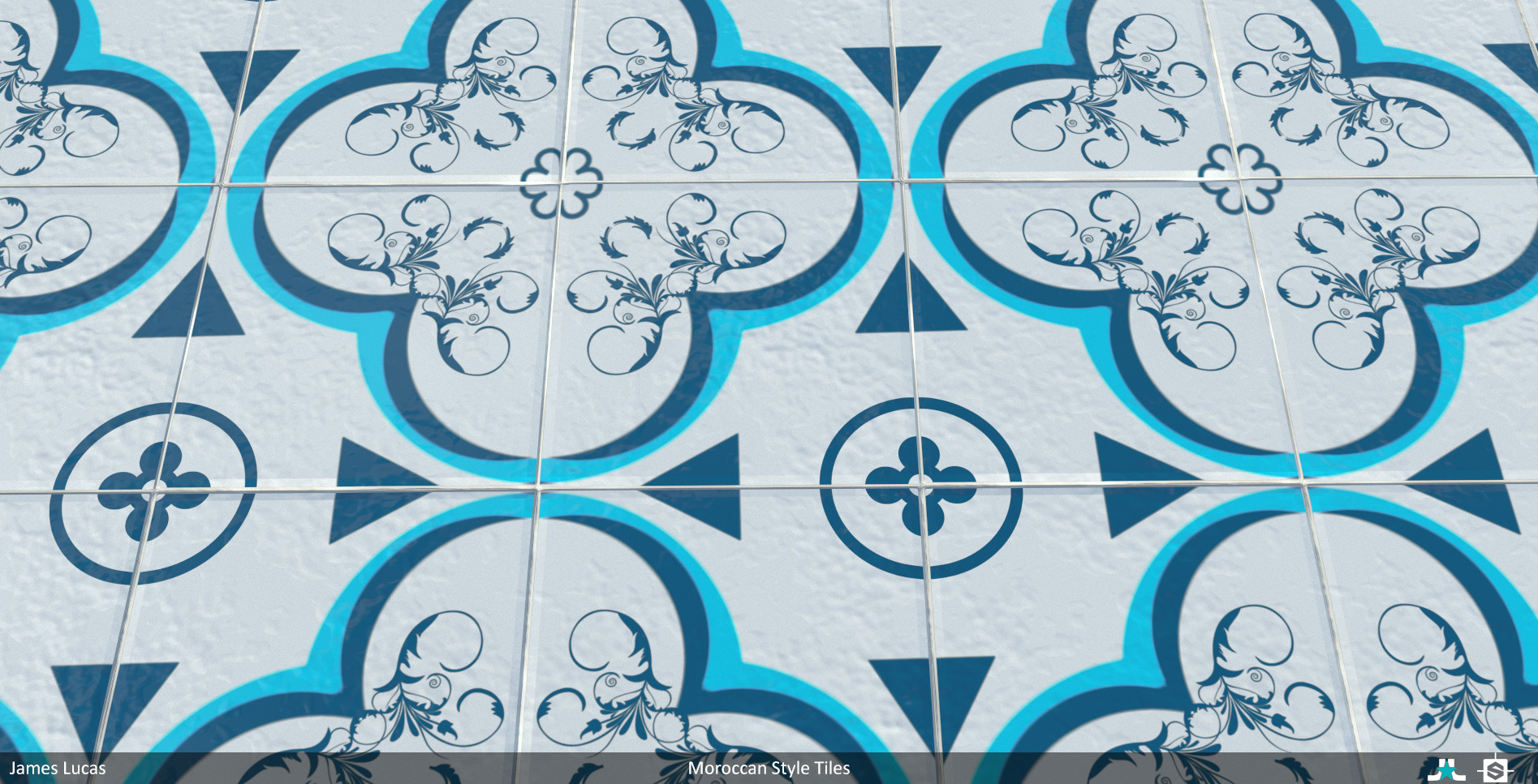 James lucas moroccanstyletiles2