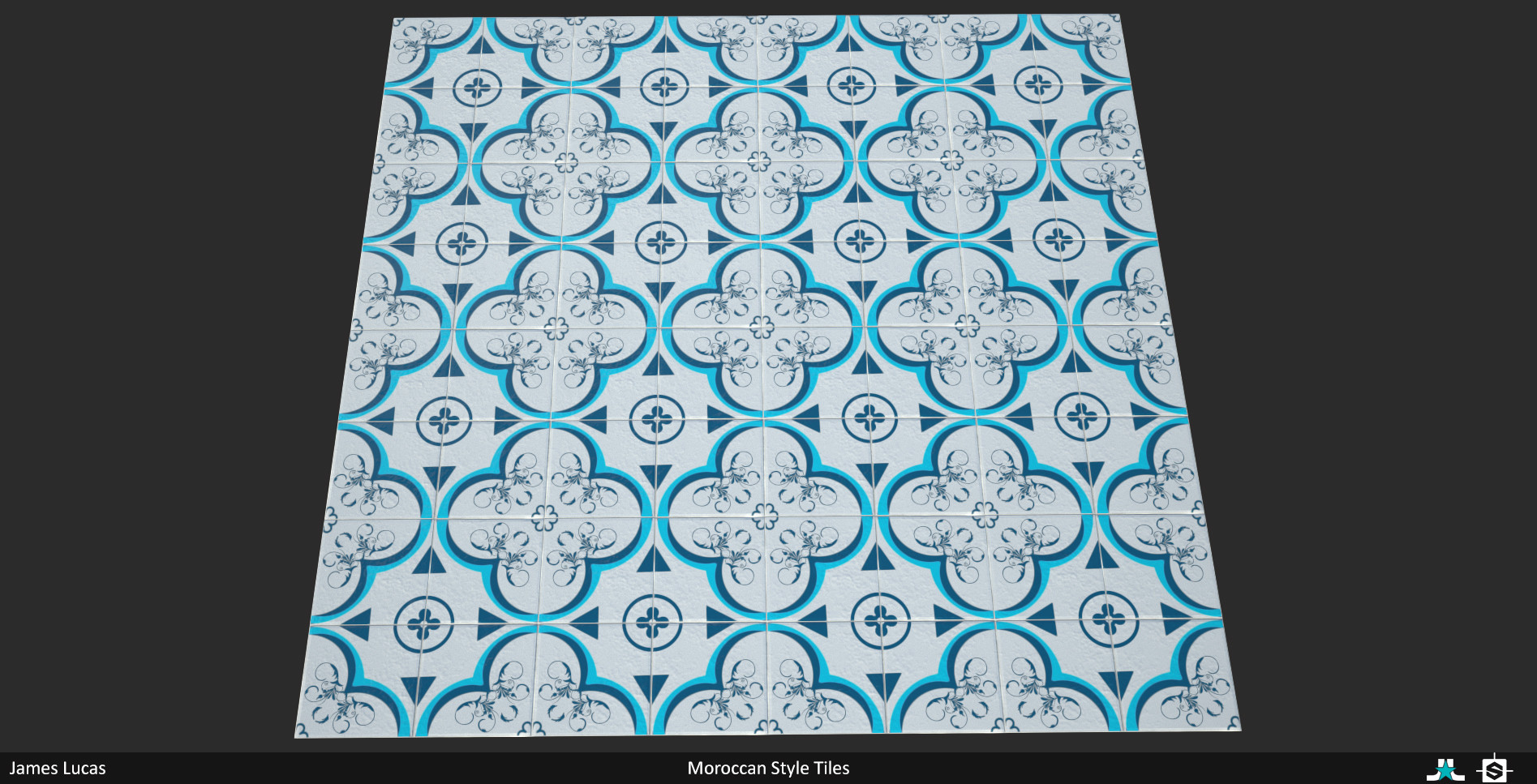 James lucas moroccanstyletiles3