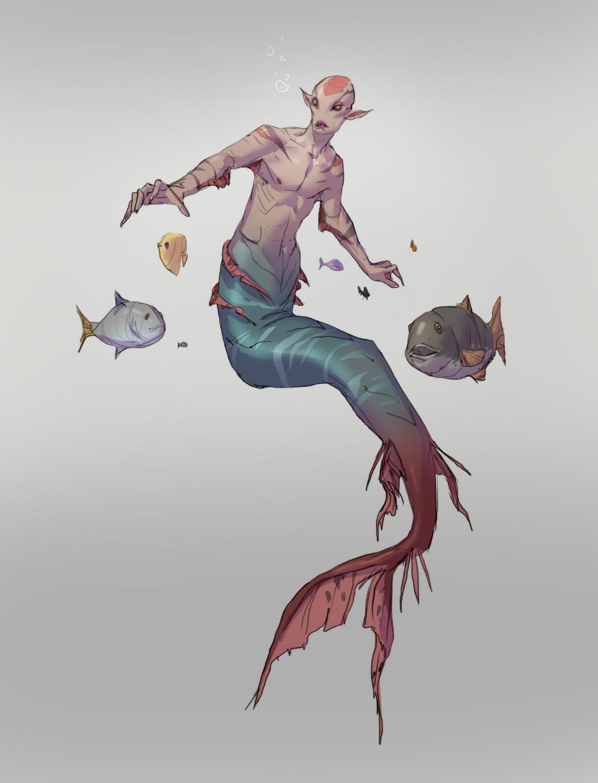 Jordy knoop 15 11 2016 mermaid02