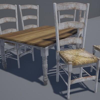 Tyler Reed Furniture