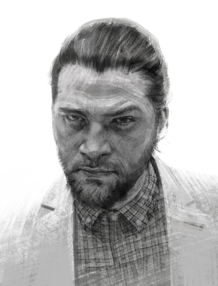 Sergey Misenko