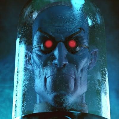 Olivier couston freeze