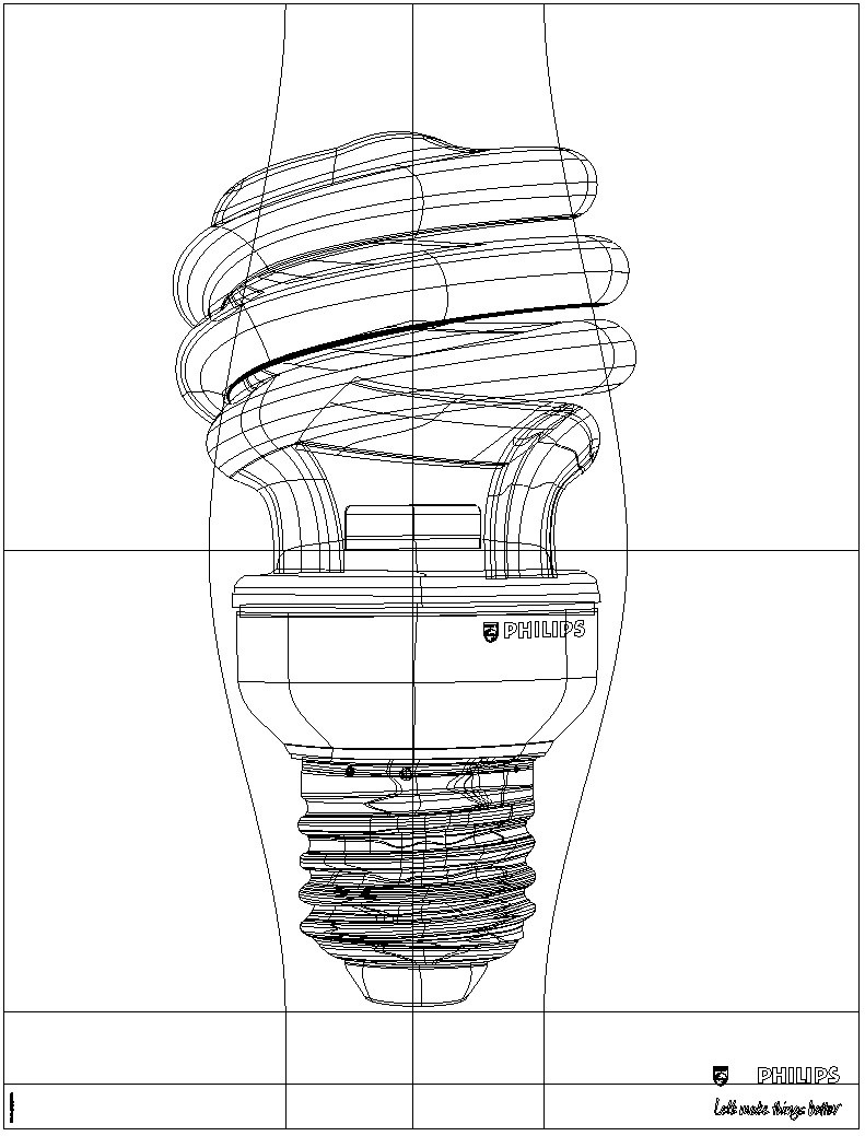 Rajesh sawant philips cfl wireframe