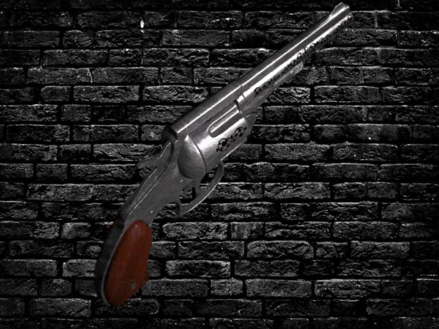 Petar doychev revolver 8