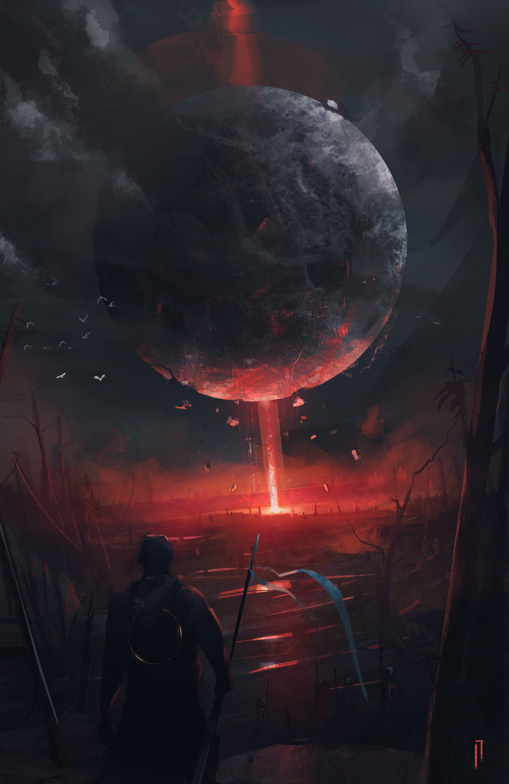 Ismail inceoglu material sphere