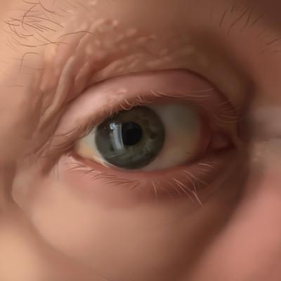Guenter zimmermann eye contrasts
