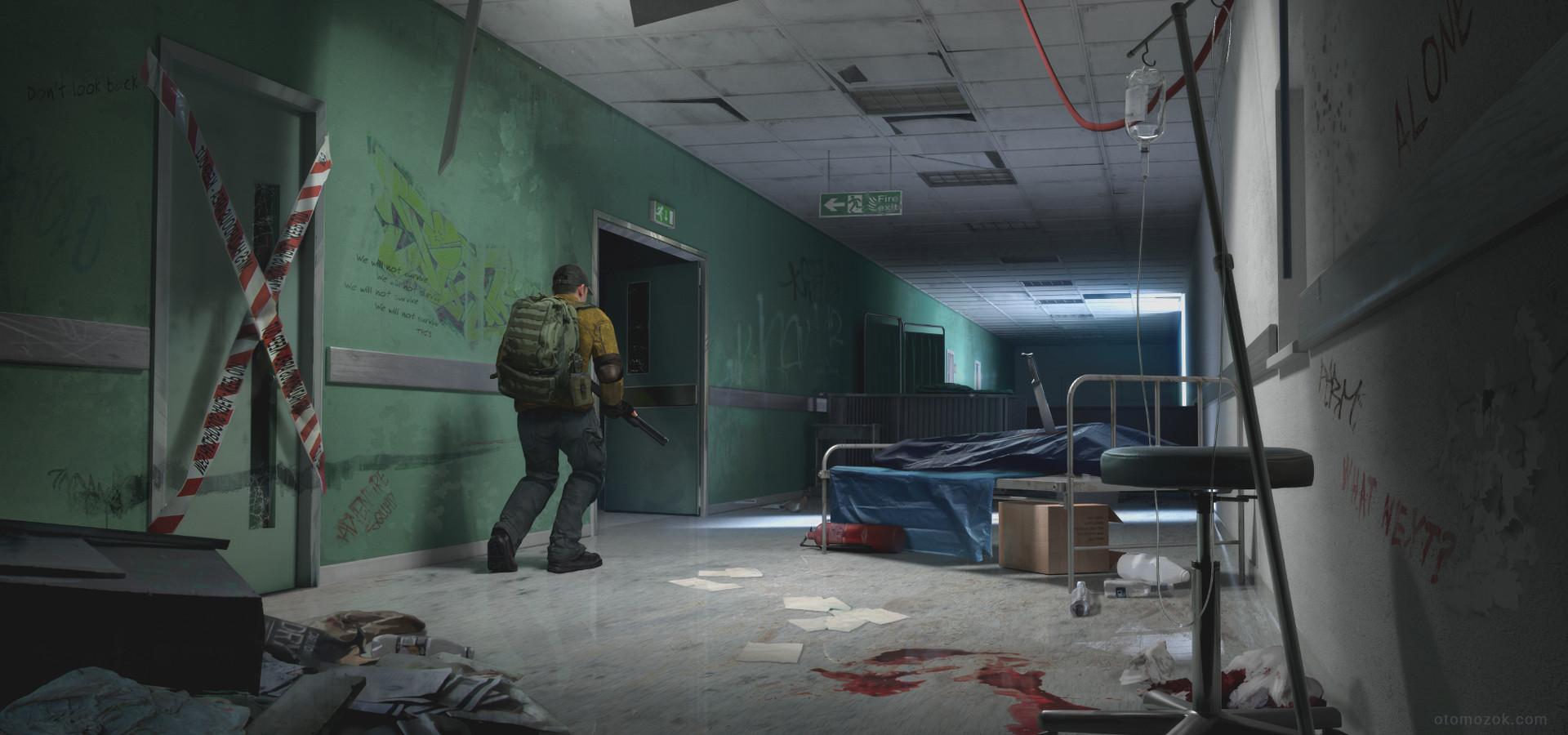 Arthur gurin hospital