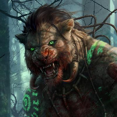 Jarrod owen fragged kingdom druid