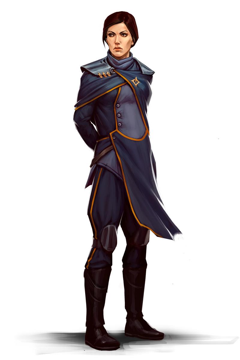 Nagy norbert logansrun character 1