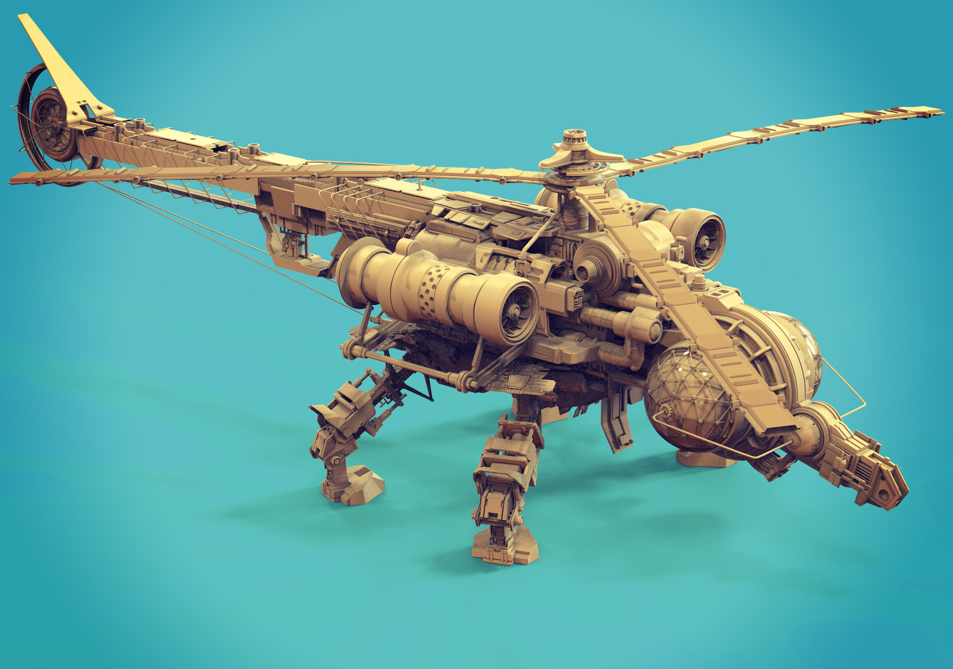 Ben nicholas bughelicopter 01