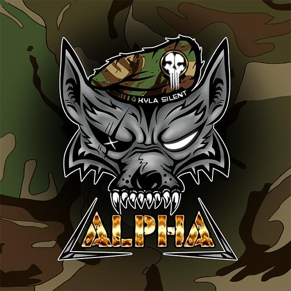 Streeture design wolf alpha kyla