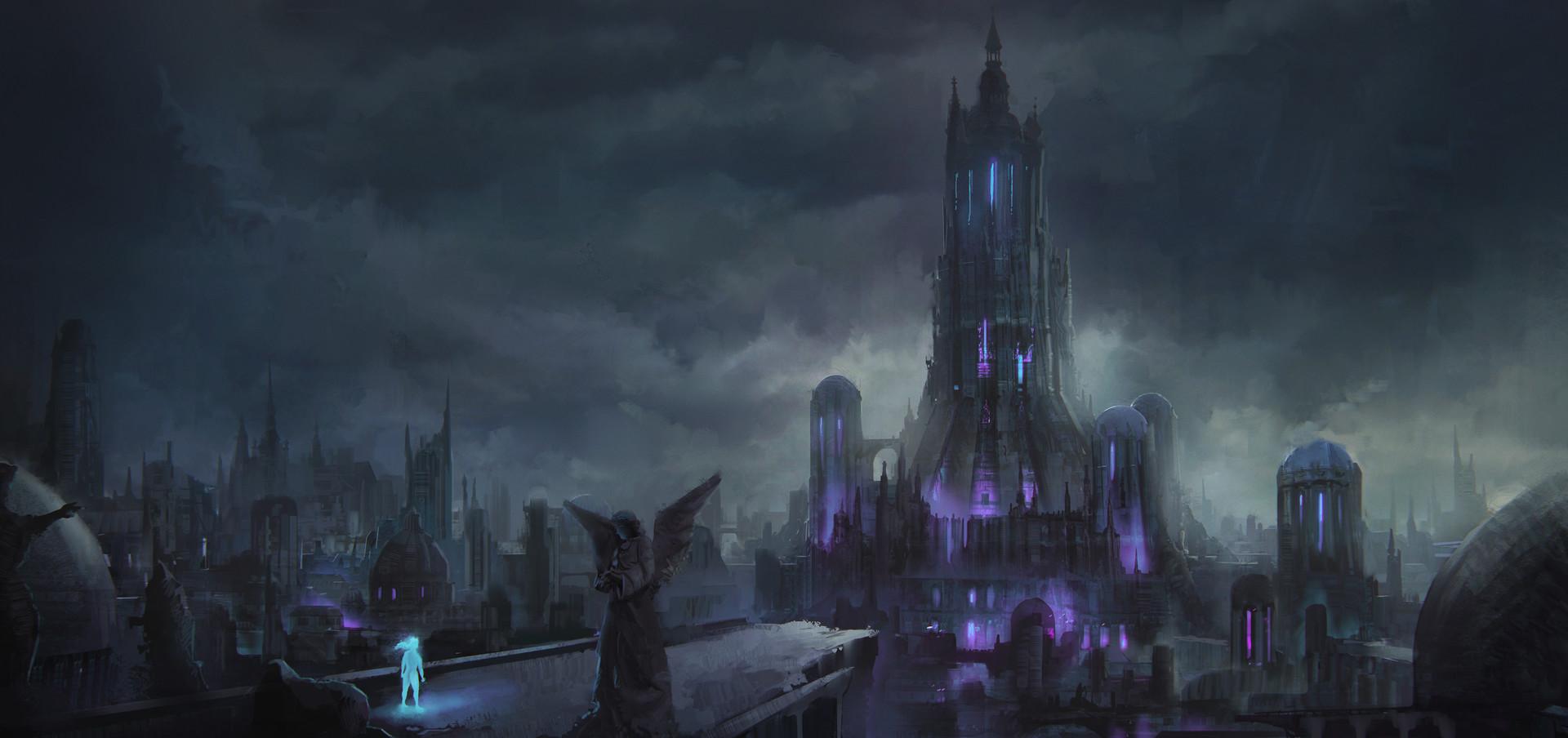 Leon tukker city purpleas