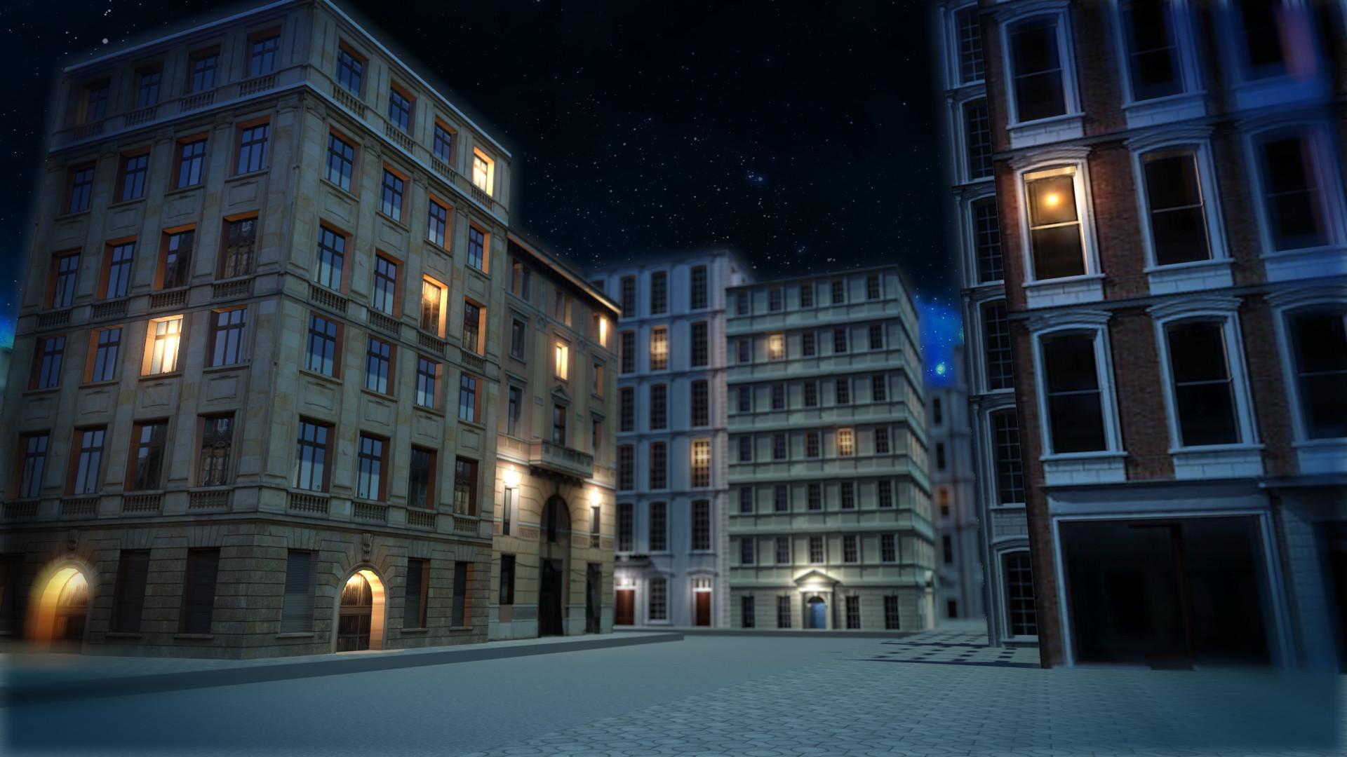 Petar doychev city 00