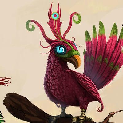 Danny kundzinsh birdy