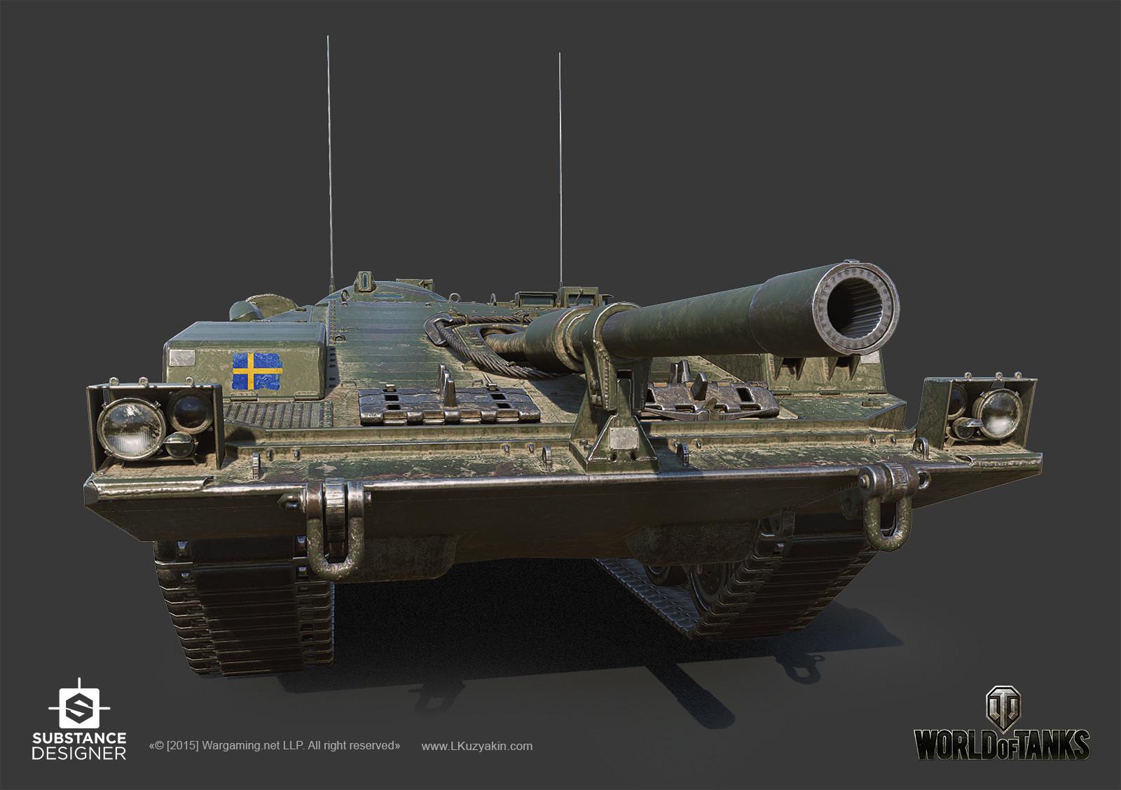 Leonid kuzyakin strv 103 0 001 fin 04