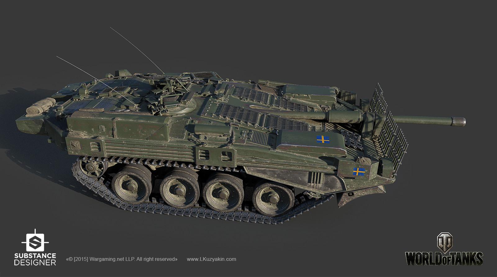 Leonid kuzyakin strv 103b 001 fin 02