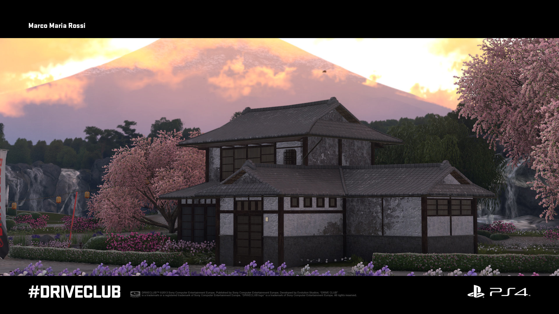 Marco maria rossi marco maria rossi game renders house