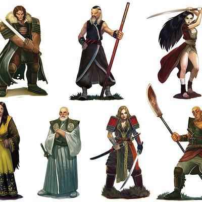 Victor perez corbella seven swords1