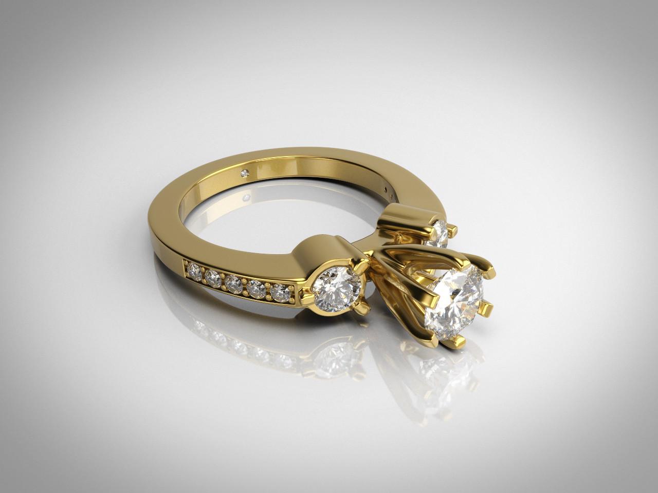 Nikolaos maragkos diamondring002