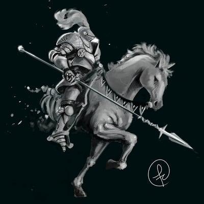 Fernando correa horsemen