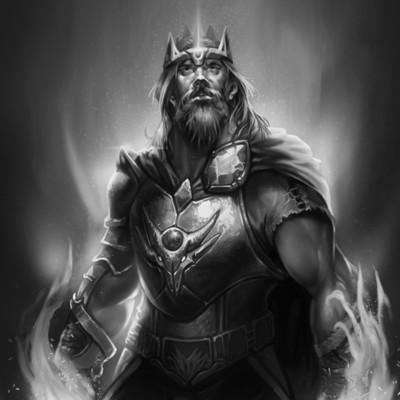 Peter rocque tamer of dragons v2