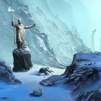 Danny kundzinsh frozen kingdom wsig