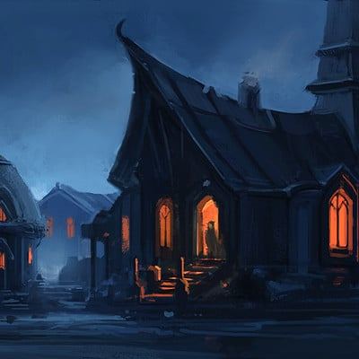 Andreas rocha smalltown02