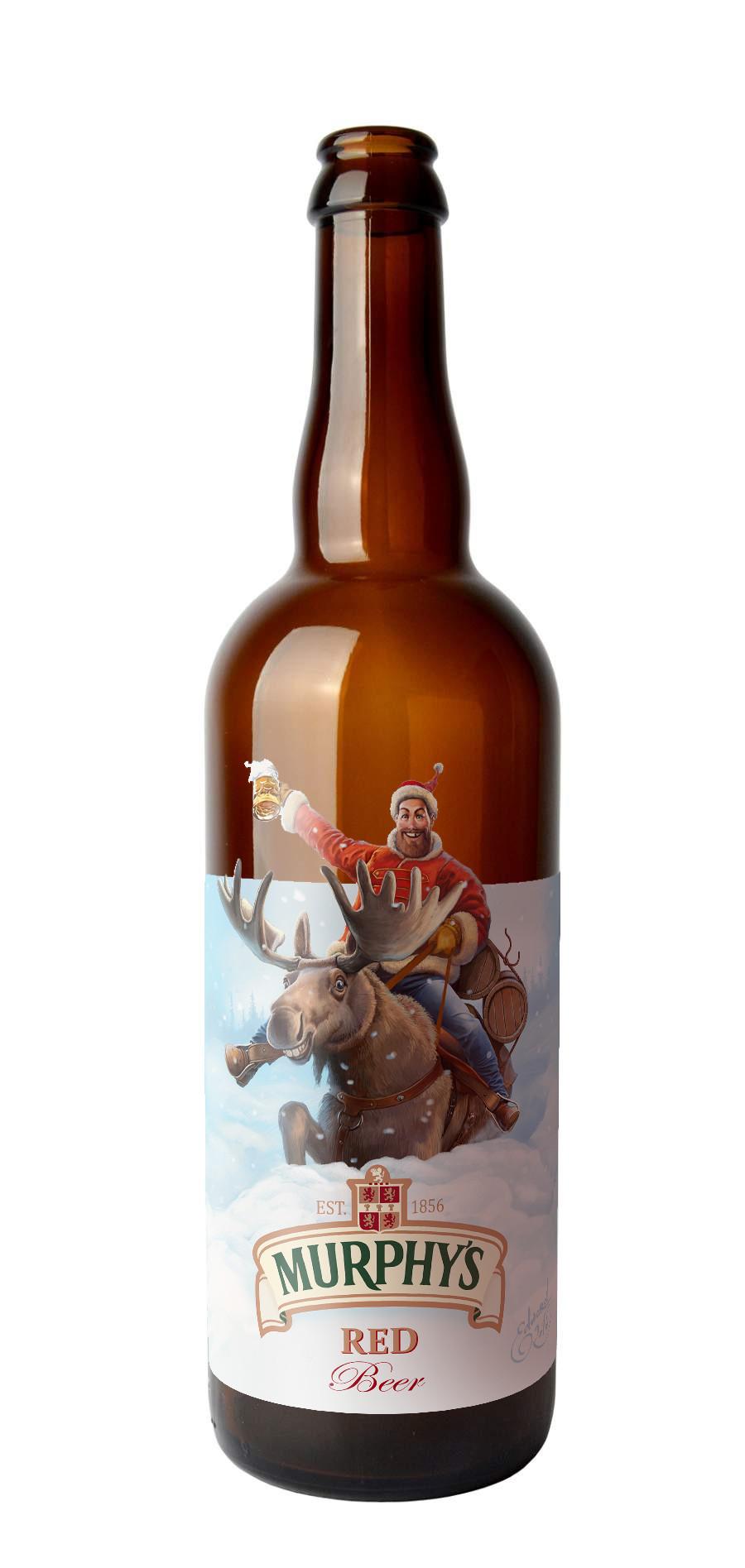 Edward halmurzaev beer
