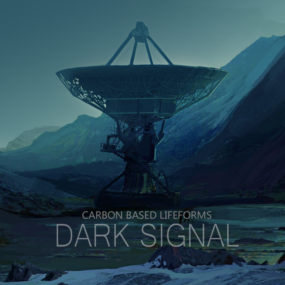 Pat fix dark signal