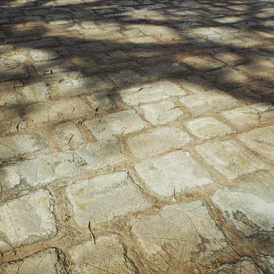 Adam tinning stone floor unreal ss