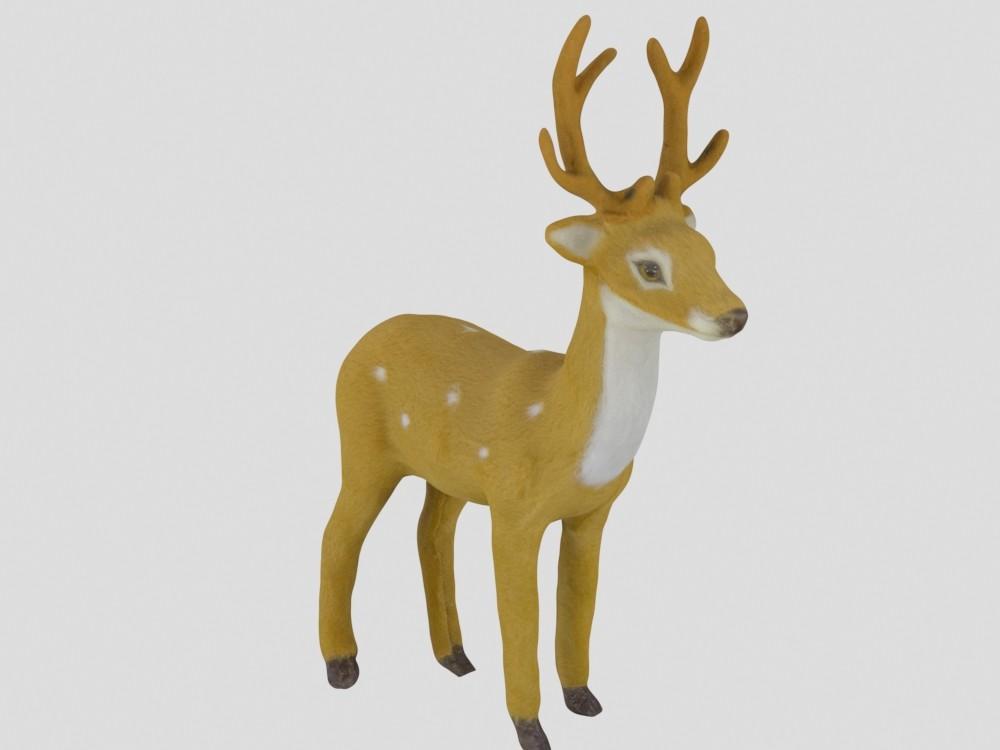 Carlos faustino deer 2