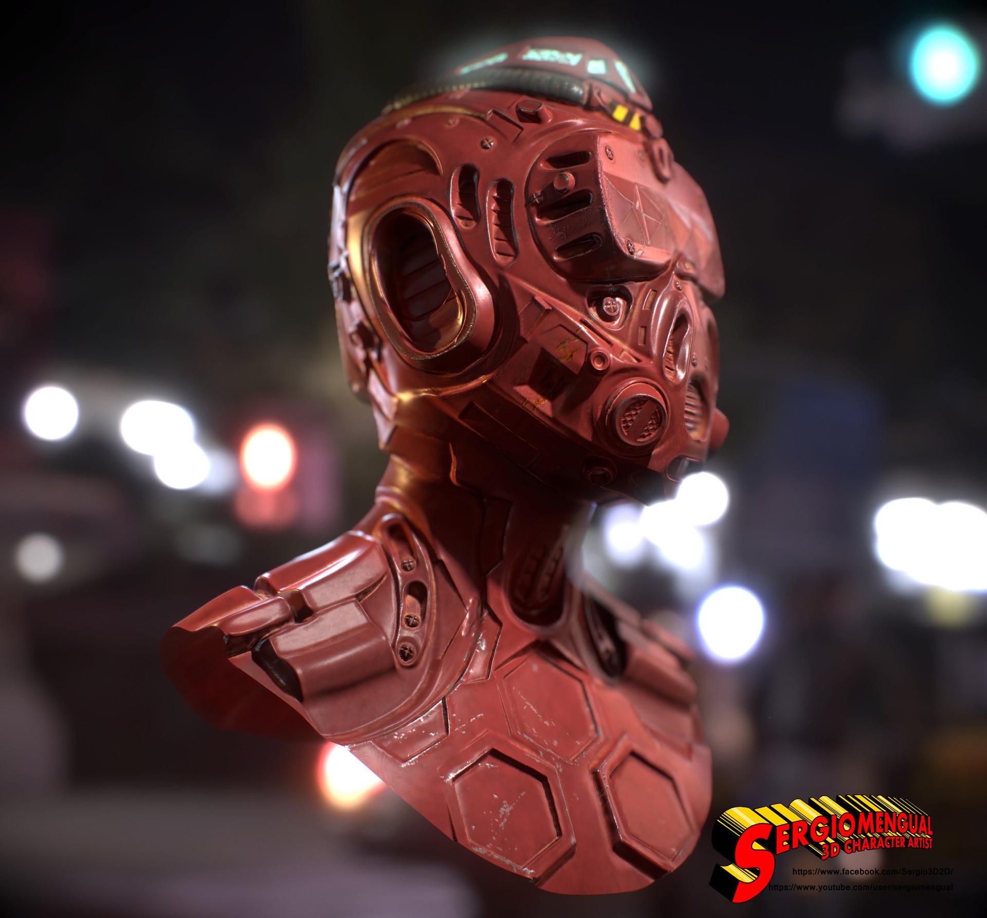 Sergio gabriel mengual cyborg publish2