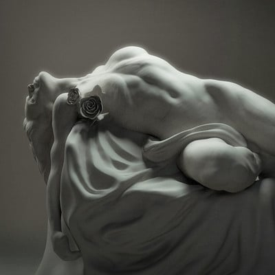 Gael kerchenbaum sculpture 003