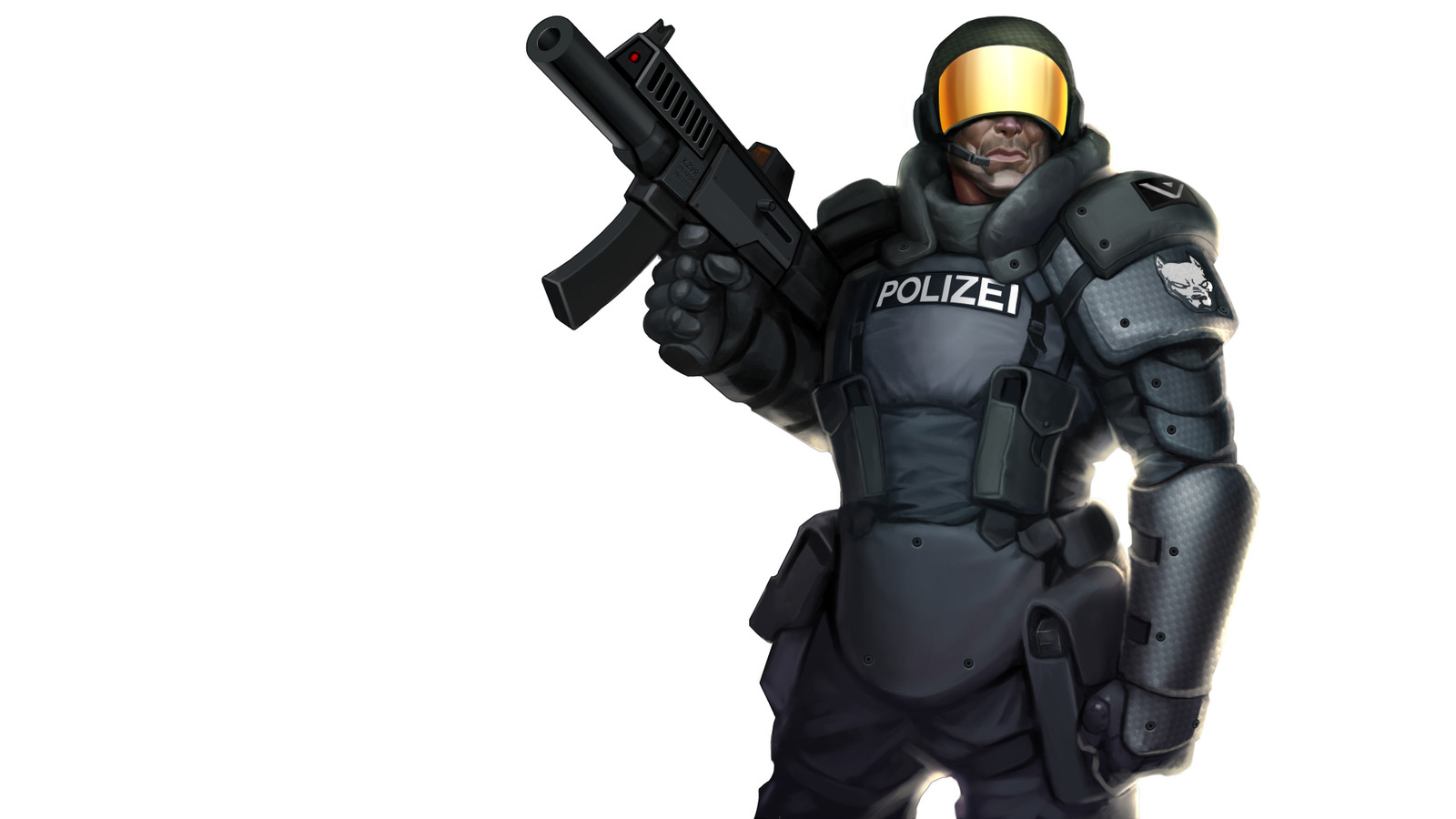 Germany - POLIZEI