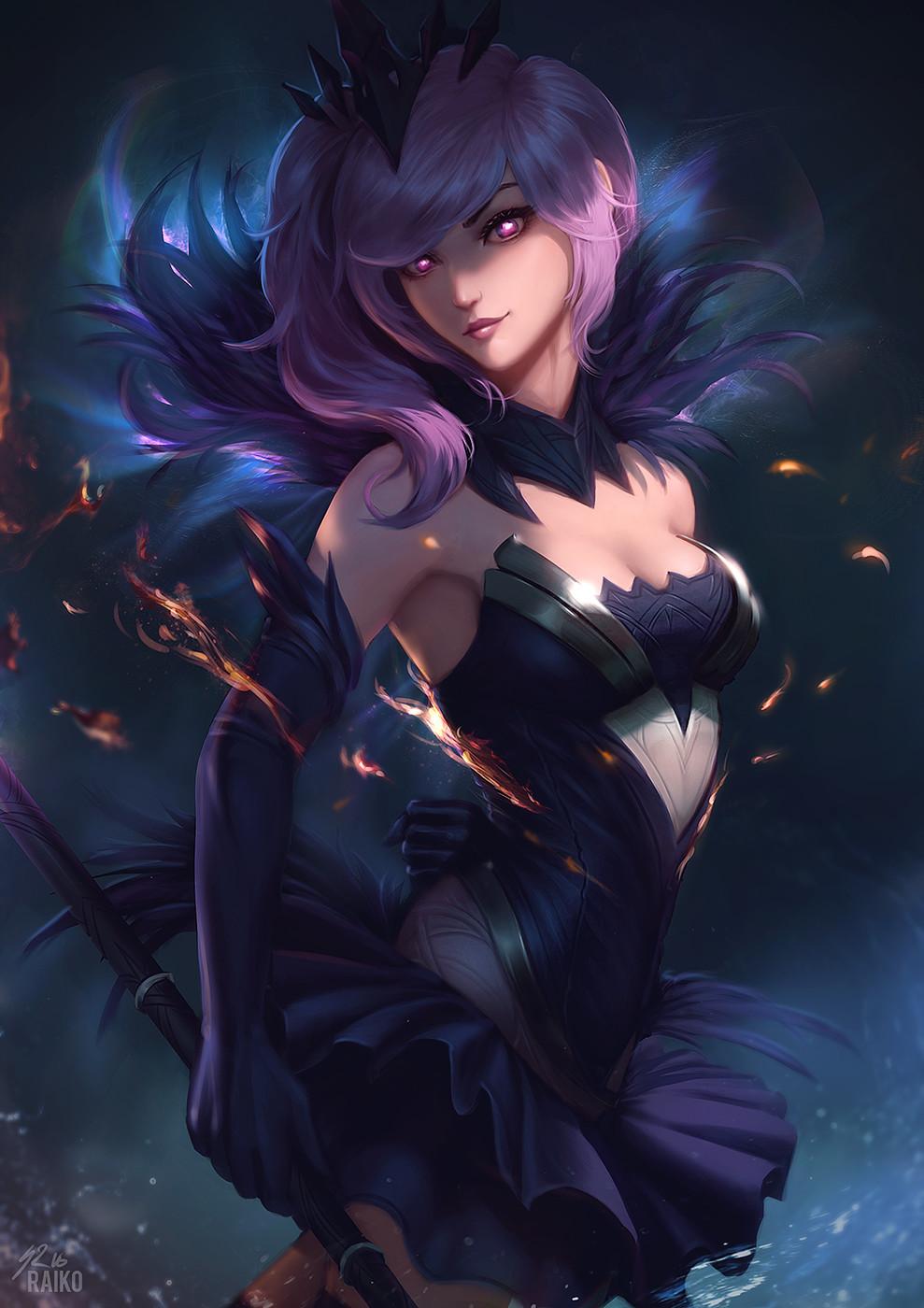 Sean tay elementalist lux dark 4
