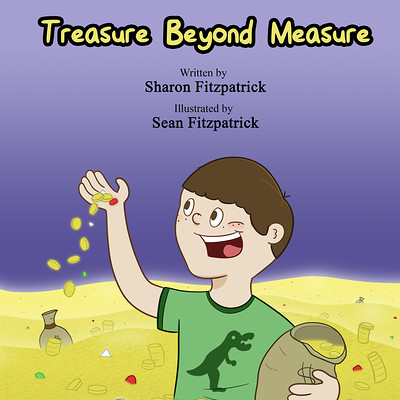 Sean fitzpatrick cover