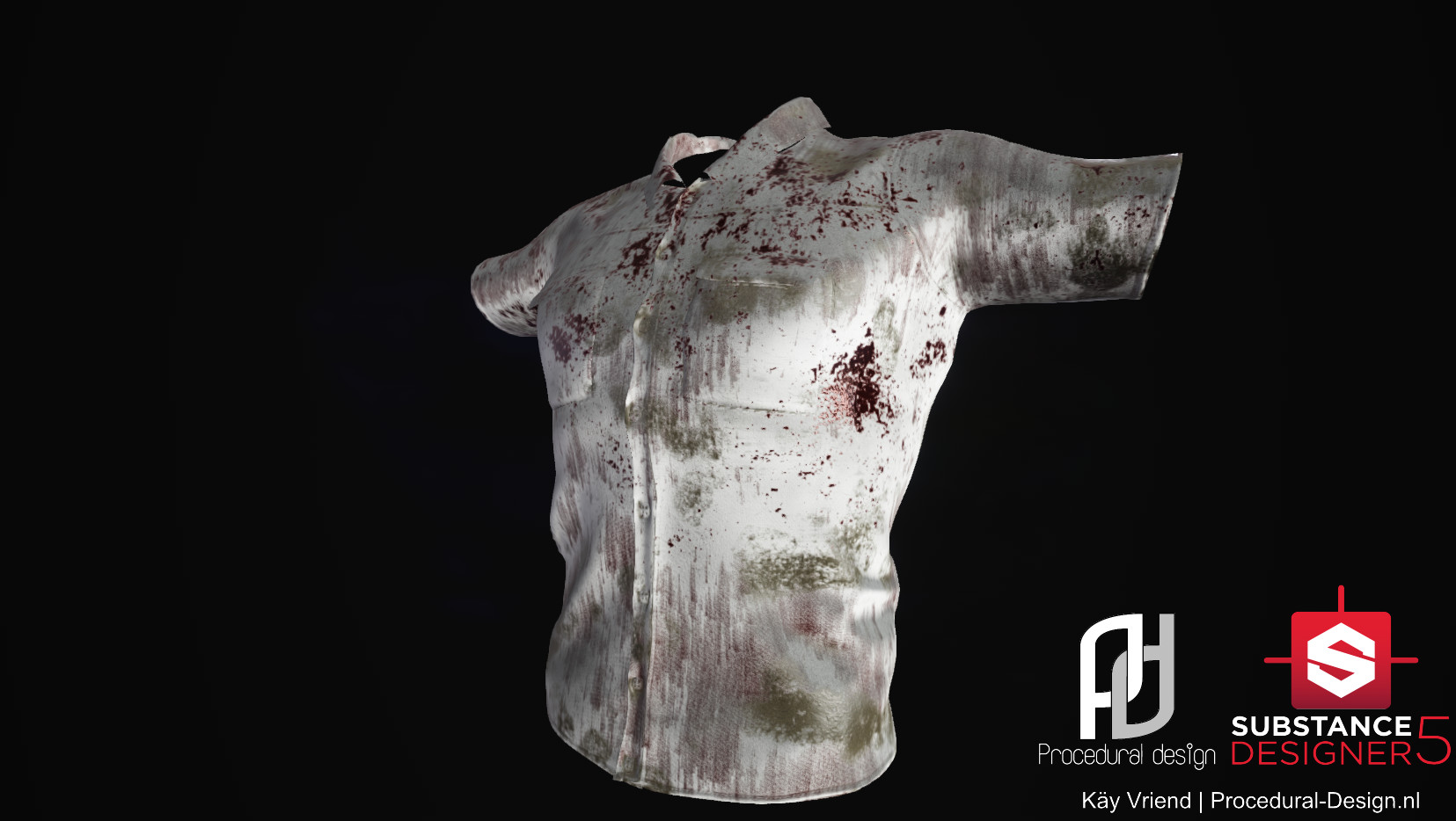 Kay vriend zombie 13