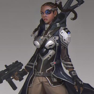 Joo black sniper03 s2