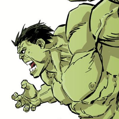 Geraldo borges hulk jump
