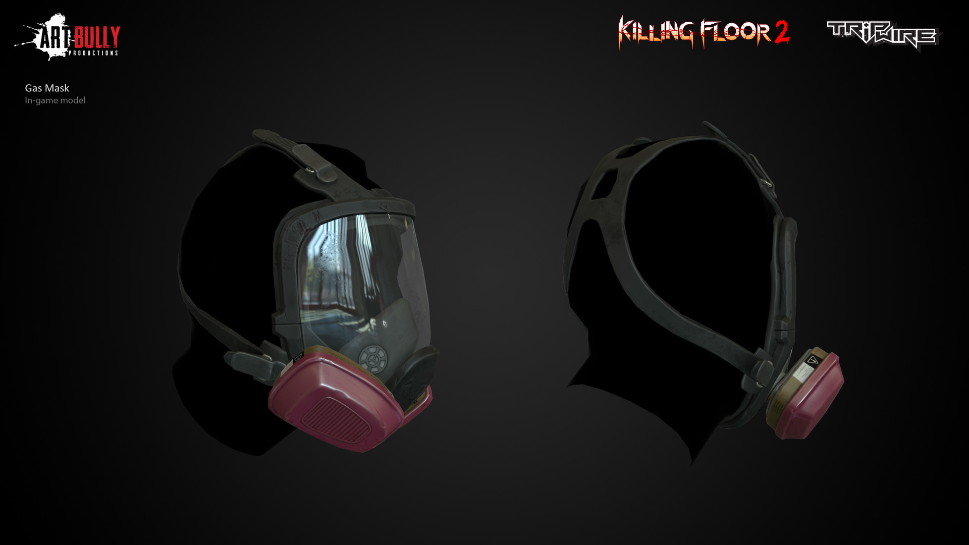 Chx emond gasmask 2