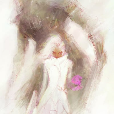 Alex chow aether sombra